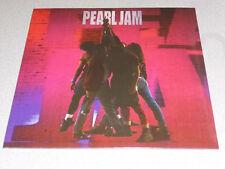 PEARL JAM - Ten - LP Vinyl /// Neu & OVP