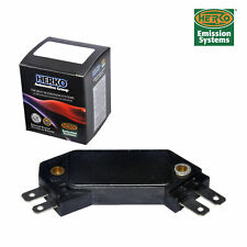 Herko Ignition Control Module HLX010 LX301 For Various Vehicles 1974-1990