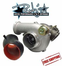Garrett Powermax Ball Bearing Turbocharger GTP38R For 2000 Ford 7.3L Powerstroke