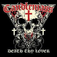 Candlemass - Death Thy Lover CD 2016 digipack doom Sweden Napalm