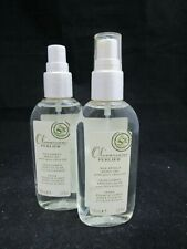 Olivarium Perlier Silk Effect Body Oil w/ Pure Olive Oil 3.4 fl oz New Lot of 2