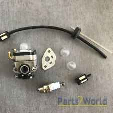 Carburetor for Cultivator TB26CO TB415CS TB475S Troy-Bilt TB144 Carb