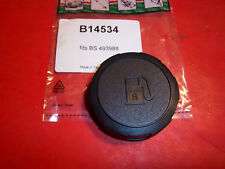 NEW BBT FUEL CAP ASSY FITS BRIGGS TILLERS MOWERS SNOW BLOWERS 493988 14534 BTT