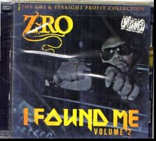 Z-RO I Found Me, Vol. 2 [The KMJ & Straight Profit Collection] [PA]