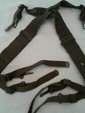 M1951 Suspender pack field cargo and combat
