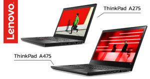 "NEW Lenovo ThinkPad A275 A10-9700B 2.50GHz 128GB SSD 8GB RAM 12.5""  WIN10Pro"