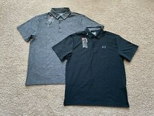 Under Armour Men's Playoff Golf Polo Shirt 1253479