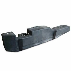 FITS 03-12 ONLY DODGE RAM DIESEL TITAN 60 GALLON MID-SHIP REPLACEMENT TANK...
