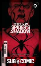 SPIDER-MAN SPIDERS SHADOW #1 (MARVEL 2021 1st Print) COMIC