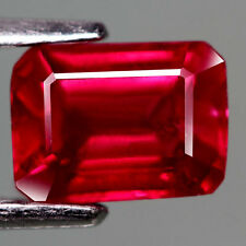 Natural Ruby 2.23ct Blood Red Loose Precious Gem New FREE SHIPPING Jewelry USA