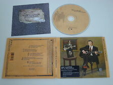 ERIC CLAPTON/ME AND MR JOHNSON(REPRISE 9362 48423-2) CD ALBUM