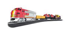 Bachmann HO Canyon Chief Diesel Train Set 00740 NIB Bachman H-O