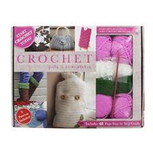 Crochet Gifts and Mini Makes Box Set