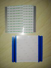 JVC lt-65vu83a Flex Cable Pair e248682 Câble Flex Paire pour T-vendeur Board