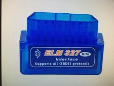 OBD2 Auto Code Reader ELM327 V2.1 Bluetooth Car Diagnostic Scanner