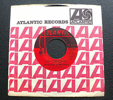 "7"" Archie Bell & The Drells - I Can't Stop Dancing - US Atlantic"