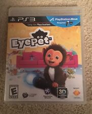 EyePet (Sony PlayStation 3, 2010)