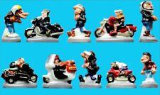 2012 PRIME JOE BAR TEAM AU DEPART GLENAT VO BAR 2 FEVE PORCELAINE 3D au choix