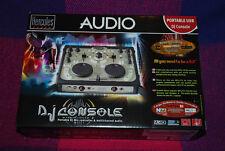 Hercules DJ Console Audio * La primera * La ORIGINAL * Caja PRECINTADA * Vintage