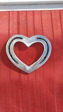 Hoseshoe Heart