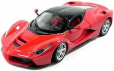 Articoli di modellismo statico Bburago Scala 1:24 Ferrari