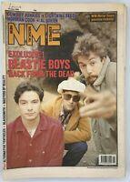 NME 15 July 1989 Beastie Boys Cowboy Junkies Lightning Seeds Norman Cook