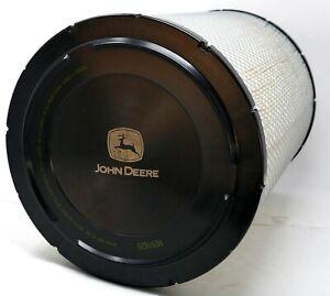 John Deere RE 51629 Outer Engine Air Filter UltraGuard Genuine Part Made in USA
