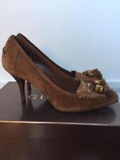 Gucci Loafers Ladies Pumps Size 6.5