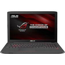 ASUS ROG GL752VW Laptop, Intel Core i7, 8GB RAM, 1TB HDD + 128GB SSD (IR:285110)