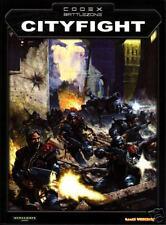 Warhammer 40K City Fight Battlezone Codex © 2001