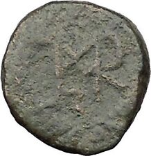 MARCIAN 450AD Constantinople mint  Ancient  Roman Coin MONOGRAM  i32239