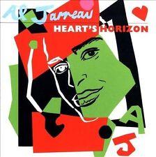 Heart's Horizon by Al Jarreau (CD, Jul-2012, Friday Music)