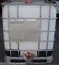 1000L IBC Food Grade, Drinking Water, Aquaponics, Stock Water tank FREE adaptor