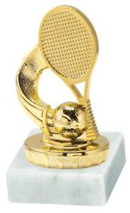 Tennis-Pokal mit Ihrer Wunschgravur (P008)