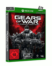 Gears of War: Ultimate Edition XBOX ONE PC Key Game download code [livraison rapide]