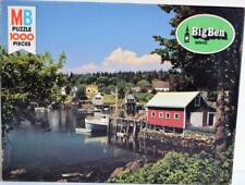 1978 MB Big Ben ~ New Harbor Maine ~ 1000 Piece Puzzle ~ New