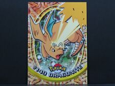 Dragonite 149 Pokemon Card Topps Series 3 (Near Mint)