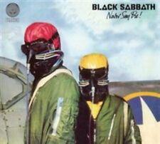 BLACK SABBATH-NEVER SAY DIE! NEW VINYL RECORD