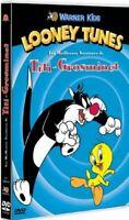 Looney Tunes : Les meilleures aventures de Titi et Grosminet // DVD NEUF