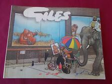Giles Comic Book English Humour at its best