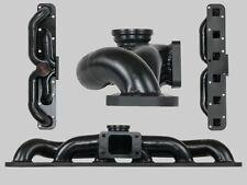 Custom TD42 Turbo Exhaust Manifold suit Nissan Safari Patrol TB42 / TD42 / Y60