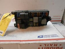 07 Mercedes E350 211 sam unit fuse box A 2115457401  PL0486
