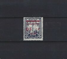 Old stamp Alaouites (Syria)