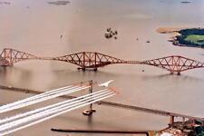 BRITISH AIRWAYS CONCORDE RED ARROWS -JET ESCORT please watch video****5 pic's