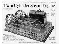 Hobby Costruzioni Meccano Supermodels 32 Twin Cylinder Engine - DVD