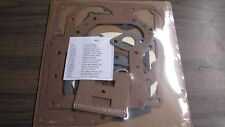 Wisconsin Engine Gasket Set Q21E for THD, TFD, TF, TE     READ AD!