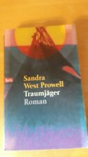 Traumjäger (Sandra West Prowell)