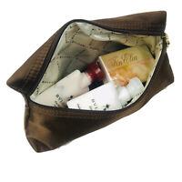 Emirates Airline Ladies First Class Amenity Kit BVLGARI Aviation Collectable