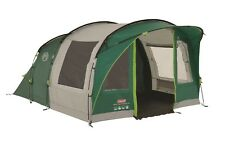 Coleman Rocky Mountain 5 Plus 5 Person Tunnel Tent Camping Family 20000030284