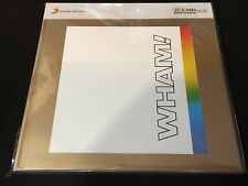 Wham The Final K2HD CD Japan Limited No.  20